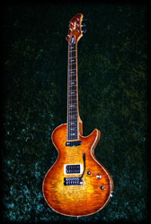 Rockster electric guitar 2009